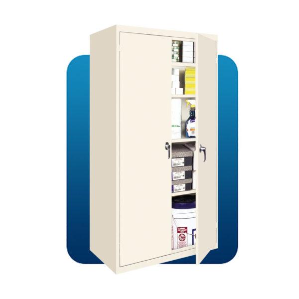 FS-36 - Fixed Shelf Storage Center