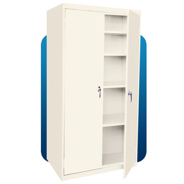 FS-357 Fixed Shelf Storage Center