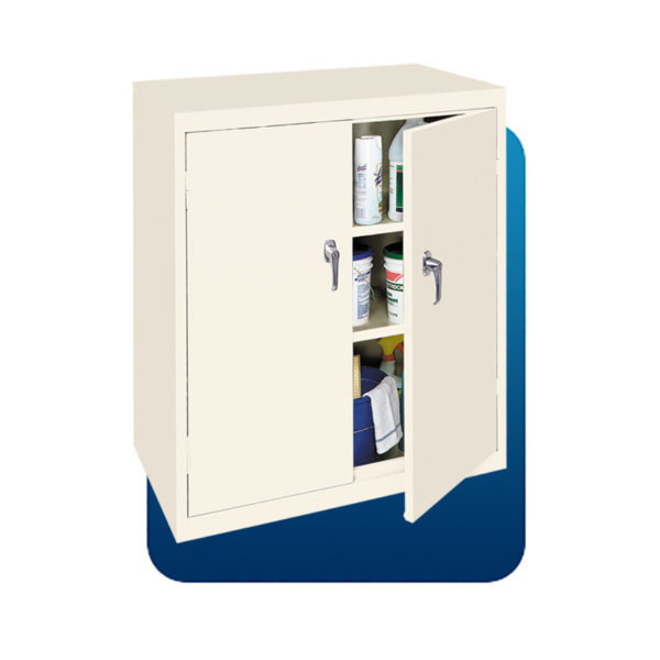 BL-364 Counter High Cabinet