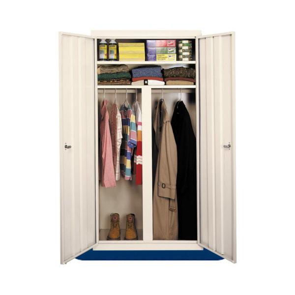 W-3672DS Wardrobe Closet